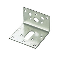 Expamet Light Duty 60mm Angle Bracket, Pack of