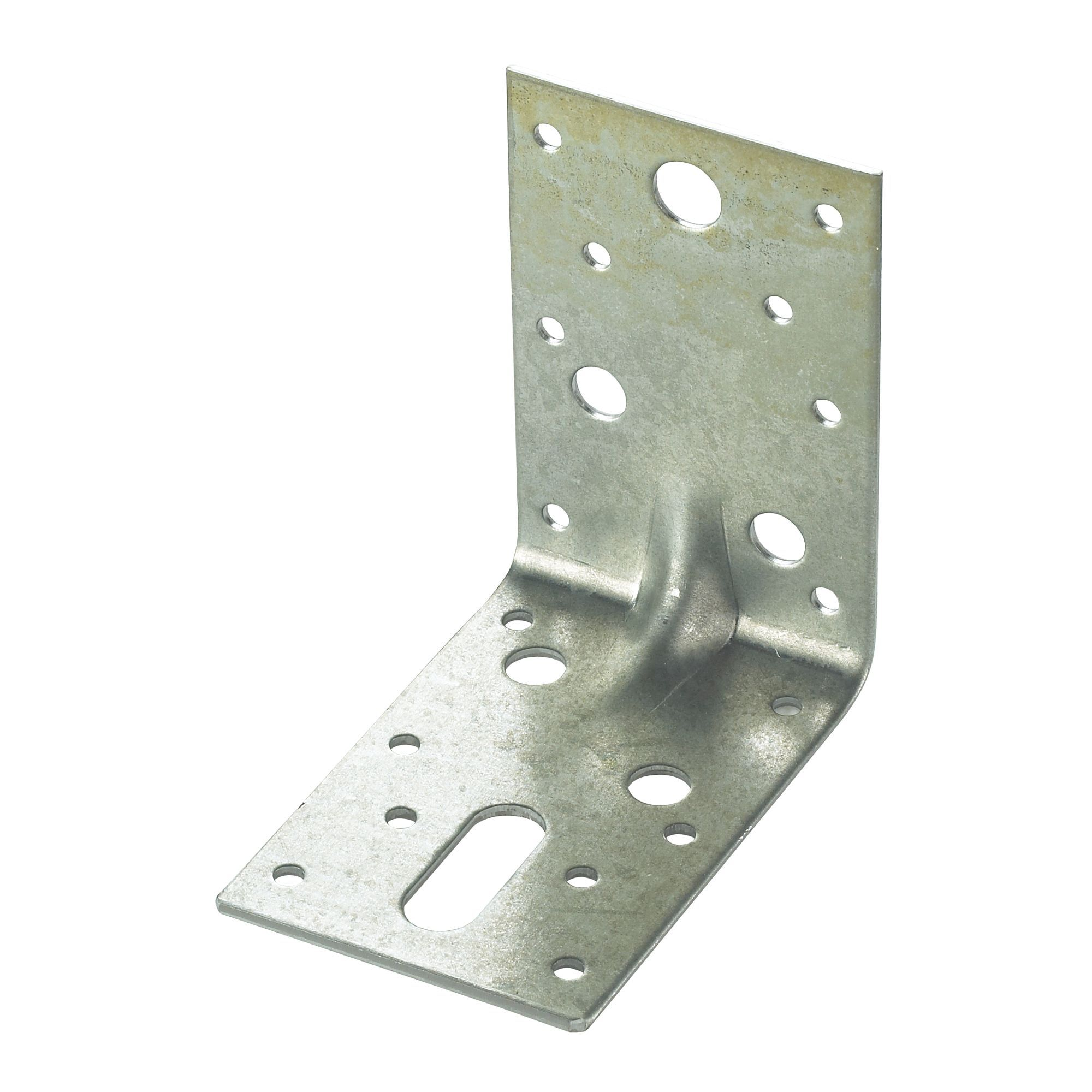 Expamet Heavy Duty 90mm Angle Bracket Pack Of 20