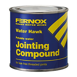 Fernox Water Hawk Jointing Compound, 400G
