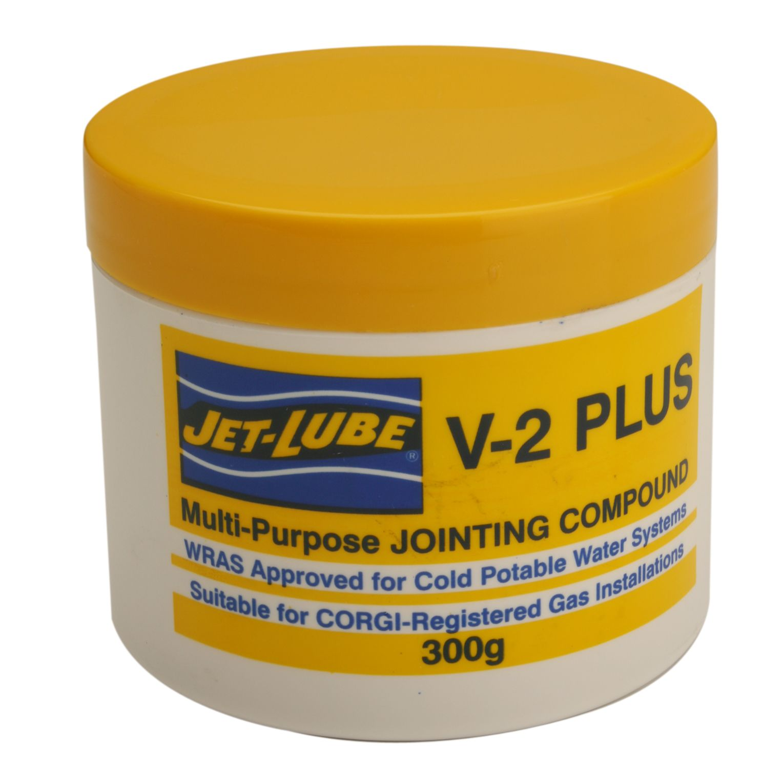 Jet Lube Jointing Compound 300 G Departments Diy At B Amp Q