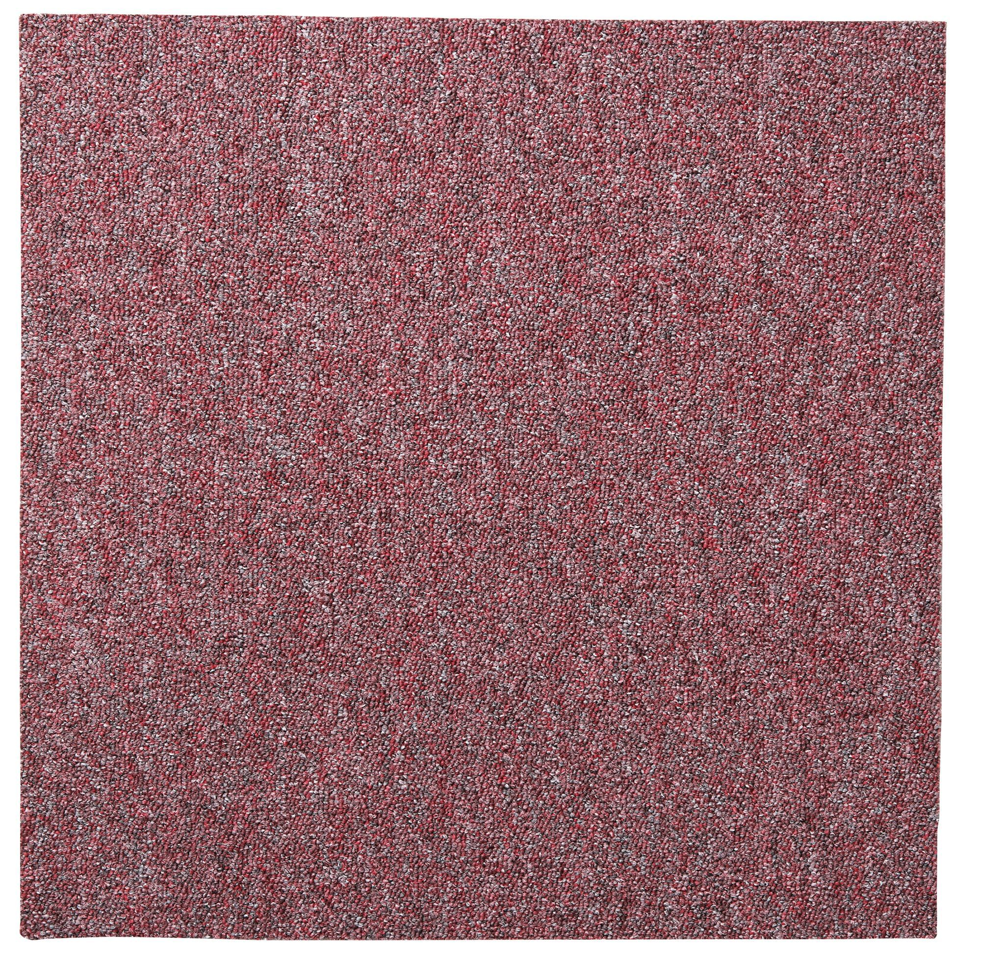 Colours Mallow Carpet Tile Departments Diy At B Q