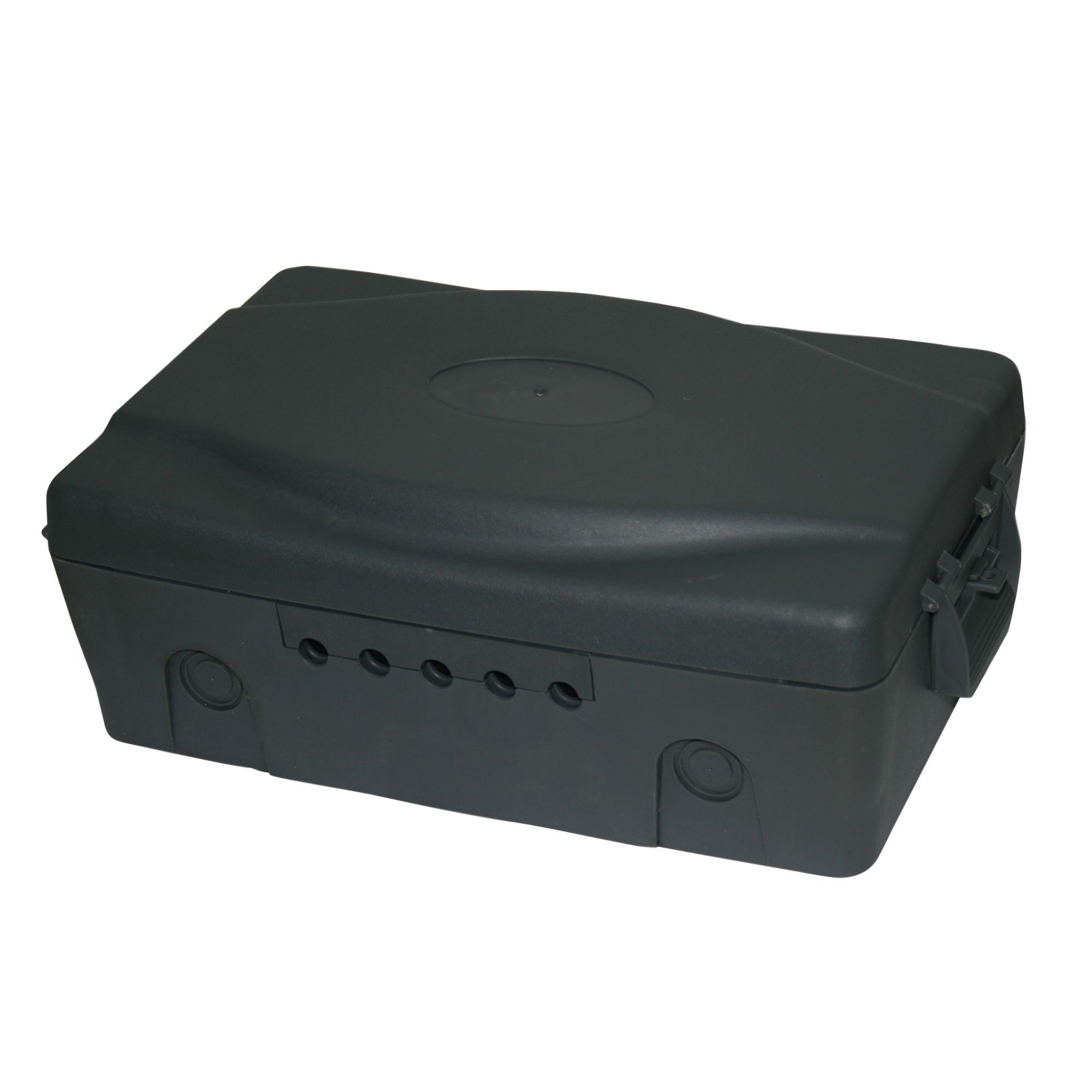 Masterplug 5 Way Water Resistant Protective Box