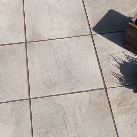 image of single paving slab
