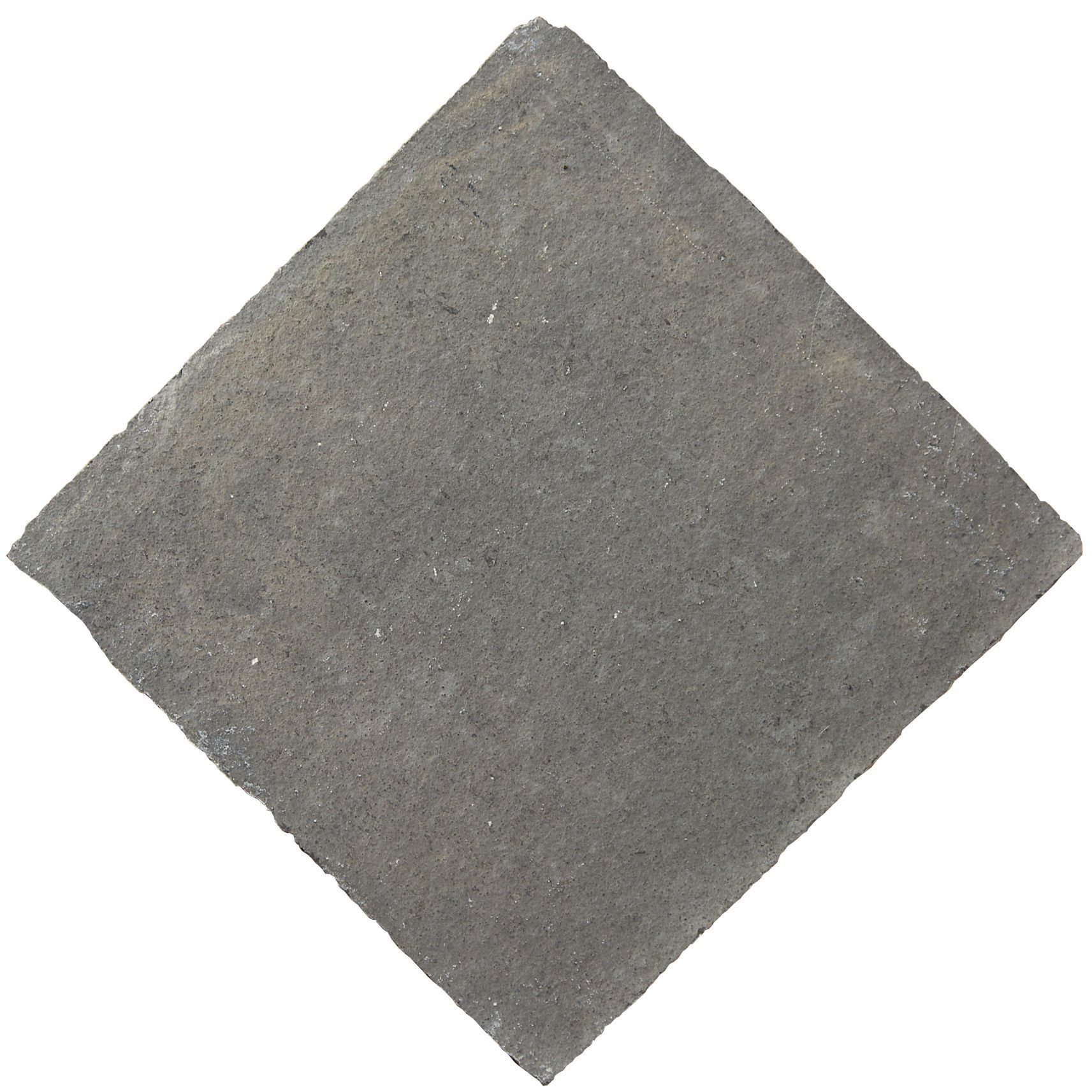 Blue Black Natural Limestone Paving Slab L 600 W 300mm