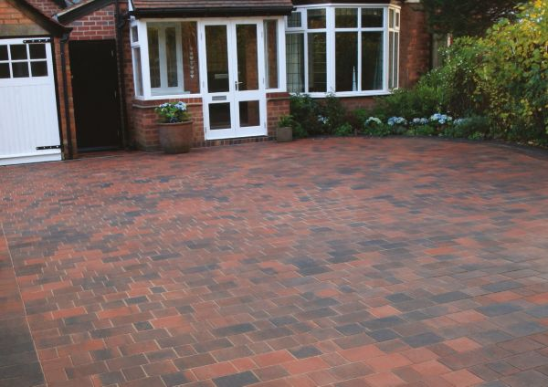 Paving amp Walling Outdoor Garden DIY At BampQ