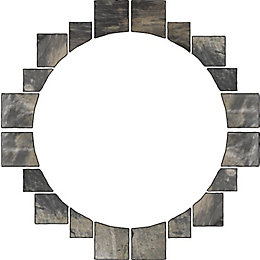 Abbey Storm Ancestry Paving Circle Squaring Off Pack2.4M
