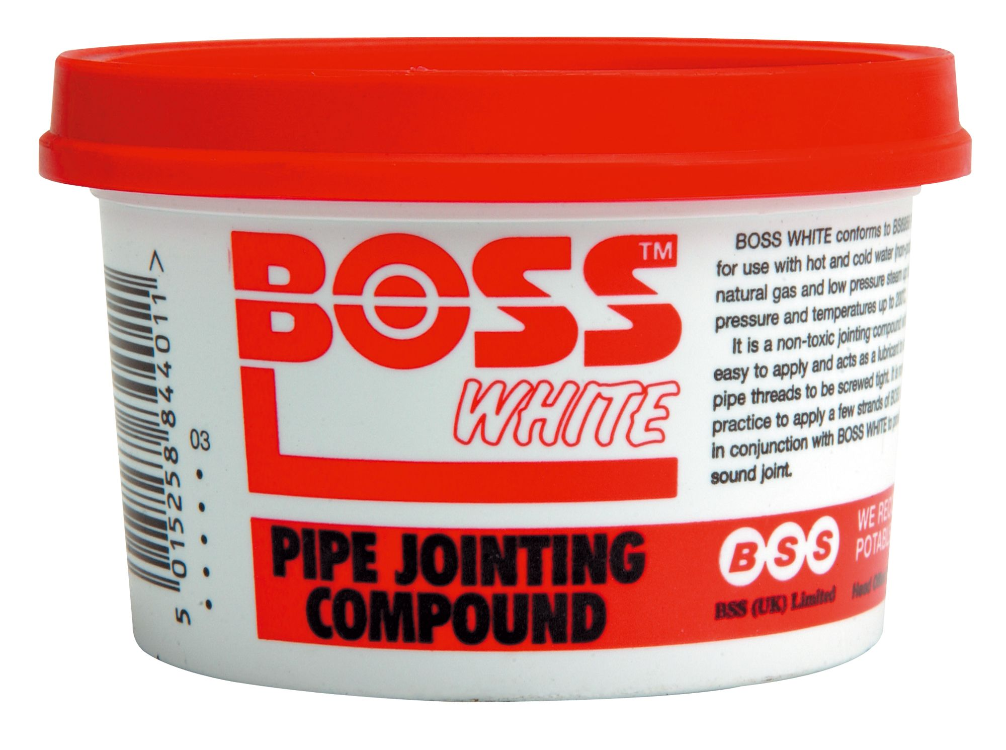 Boss Jointing Compound 400 G Departments Diy At B Amp Q