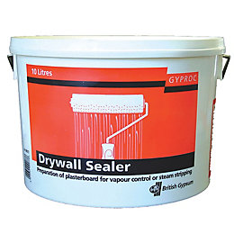 Gyproc Drywall sealer 10000ml