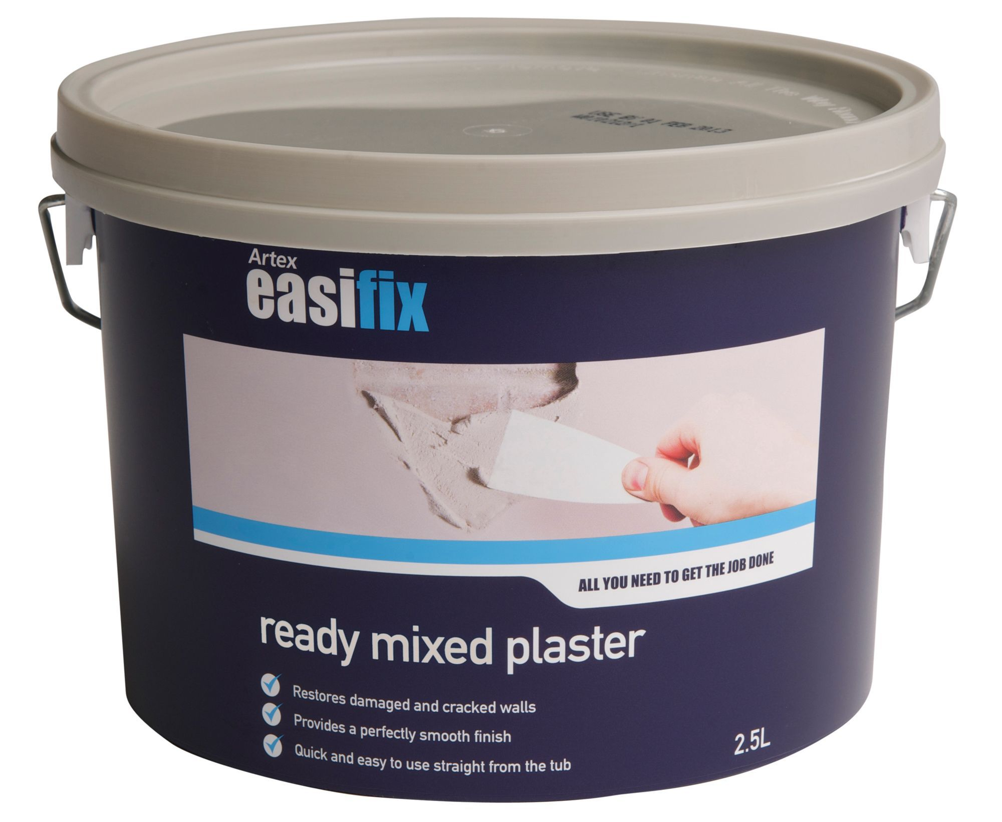 on site ready mix plaster comparison