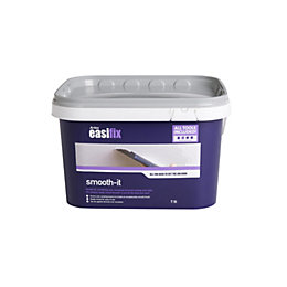 Artex Easifix Smooth-It Texture Smoothing Kit 7.5L