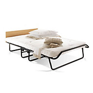 Jay-Be Royal Double Guest bed with pocket sprung mattress