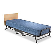 Jay-Be Crown Single Guest Bed with Water Resistant Mattress