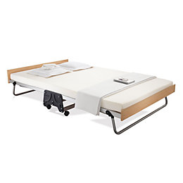 Jay-Be J-Bed Double Guest Bed with Memory Foam