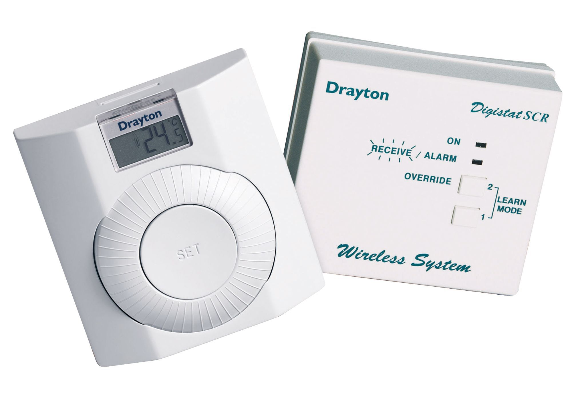 Drayton Thermostat Departments Tradepoint