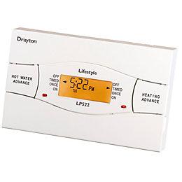 Drayton Electronic programmer