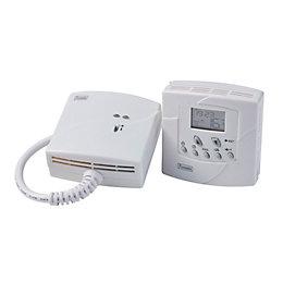 Flomasta Wireless programmable thermostat