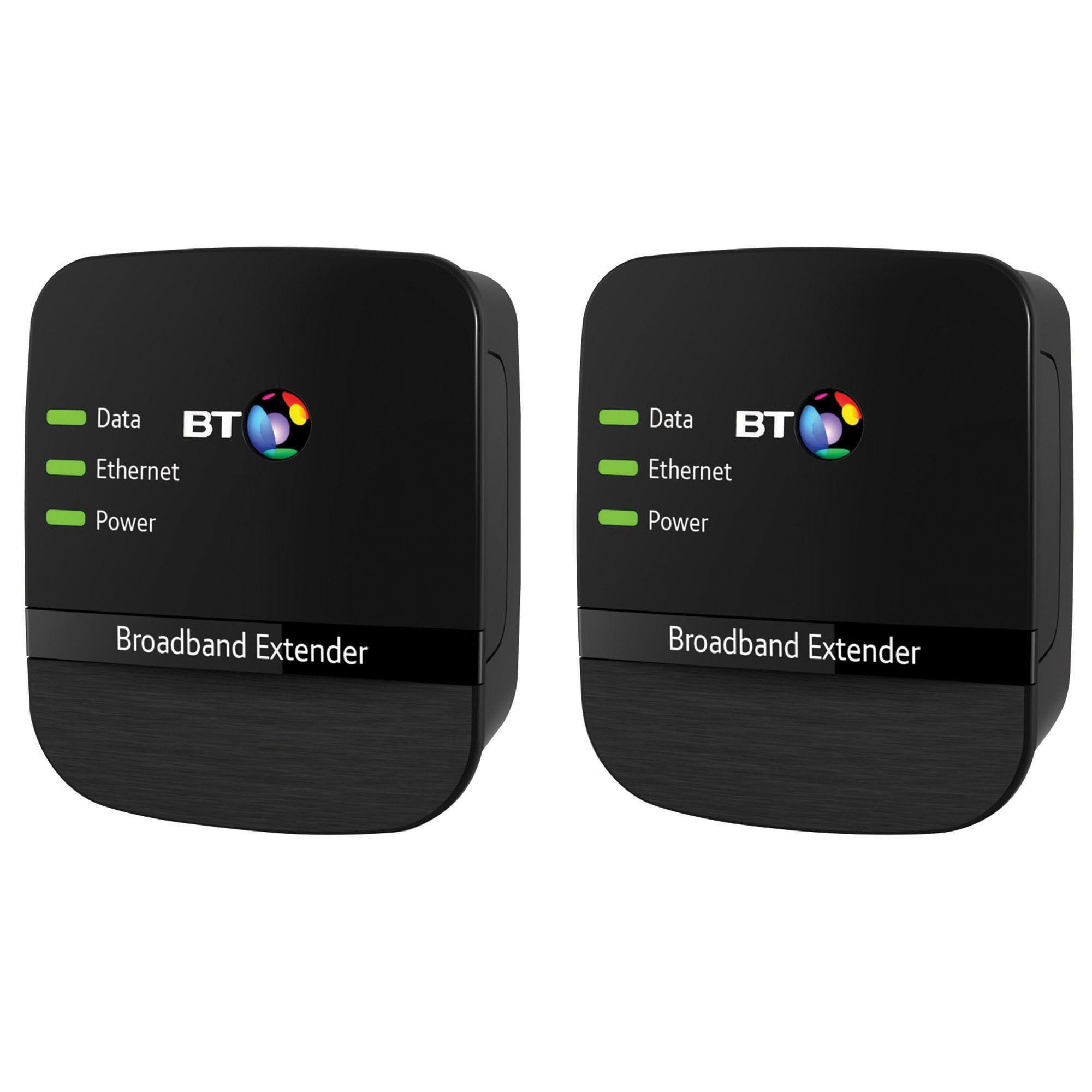 BT 500 Broadband Extender Kit | Departments | DIY at B&Q
