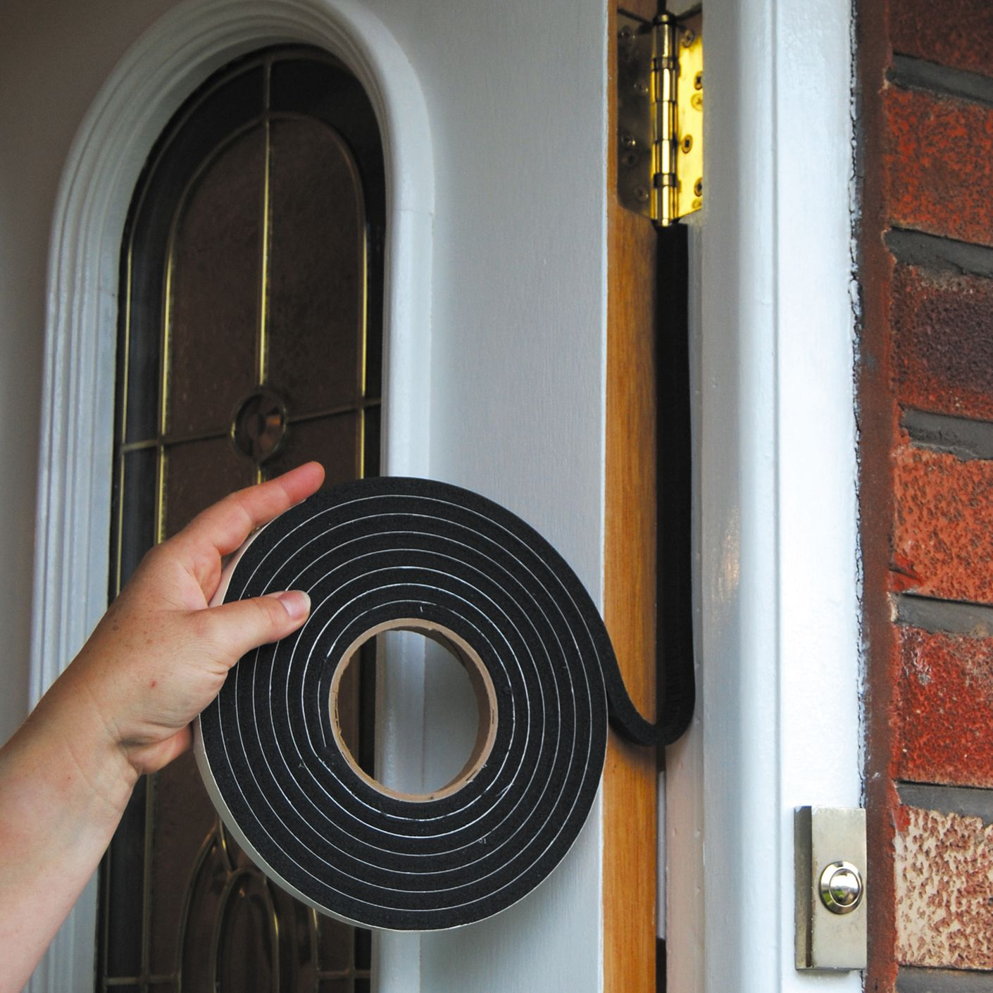 Battic Door® Home Energy Conservation Products Stop Drafts and Save Energy.