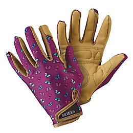 Briers Medium Polyamide & Polyester Ladies Garden Gloves