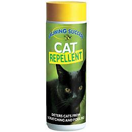 Growing Success Cat Repellent Granules Pest Control 225G