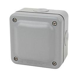 MK 20A Junction Box