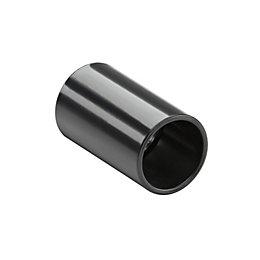 MK Black Coupling (Dia)20mm, Pack of 10
