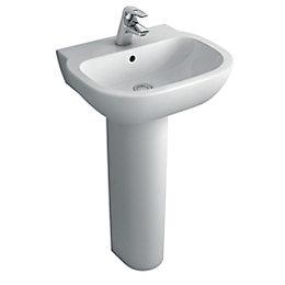 Ideal Standard Imagine Full pedestal basin