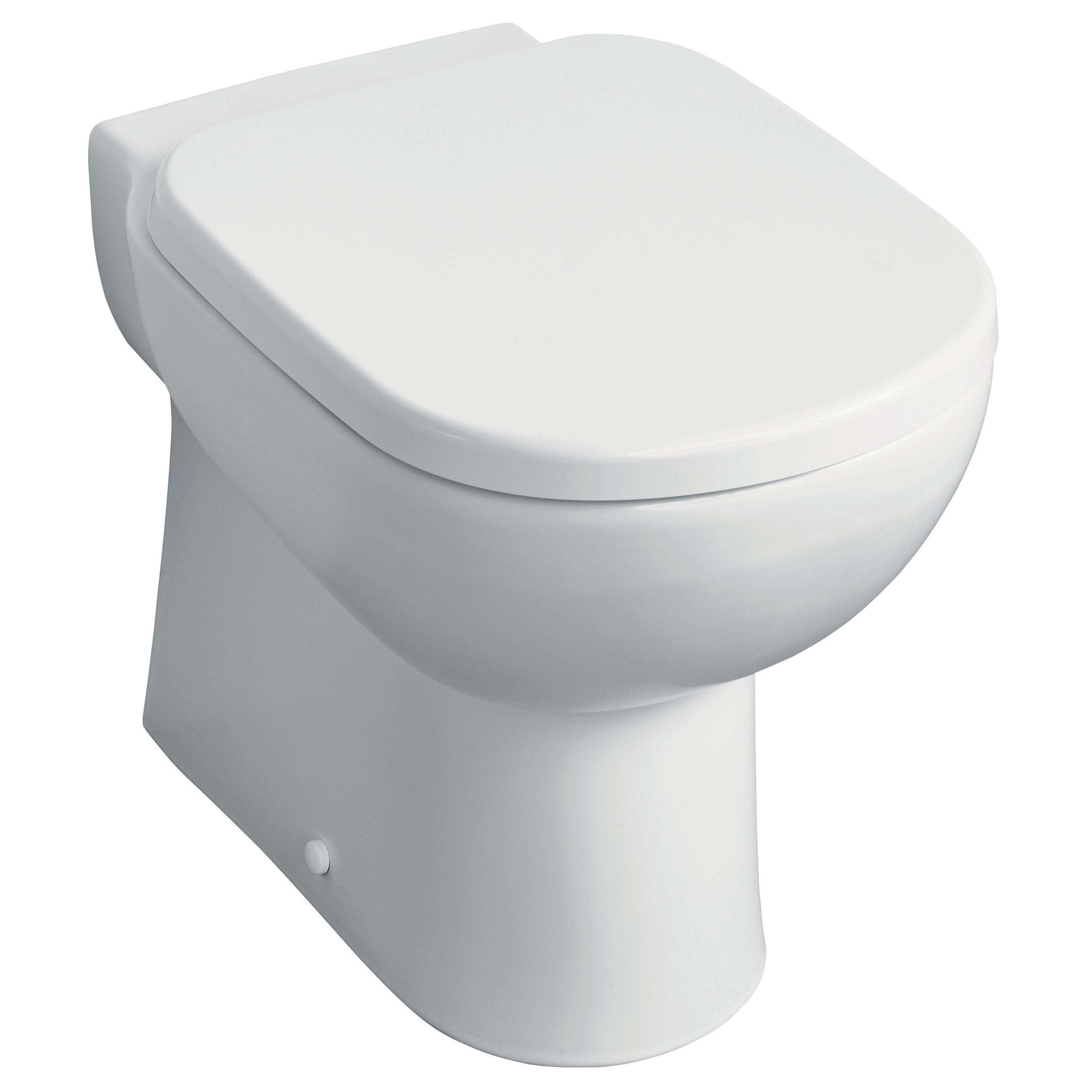 Ideal Standard Kyomi Contemporary Back To Wall Toilet With