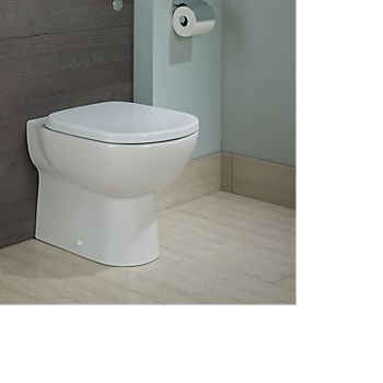 Ideal Standard Kyomi back-to-wall toilet