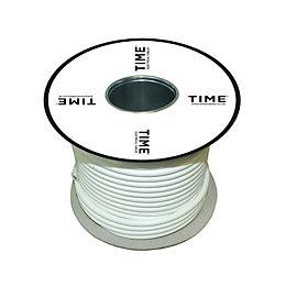 Time 3 Core Heat Resistant Flexible Cable 2.5mm²