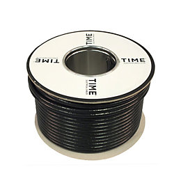 Time GT100 Digital Coaxial Cable Black 50m
