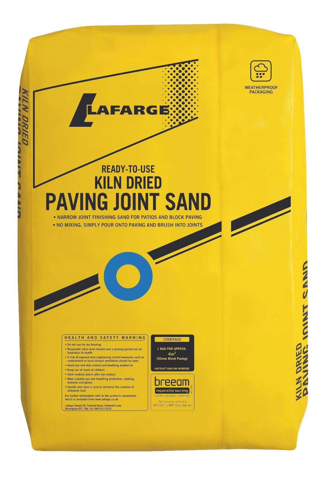 lafarge paving joint sand large departments diy at b q