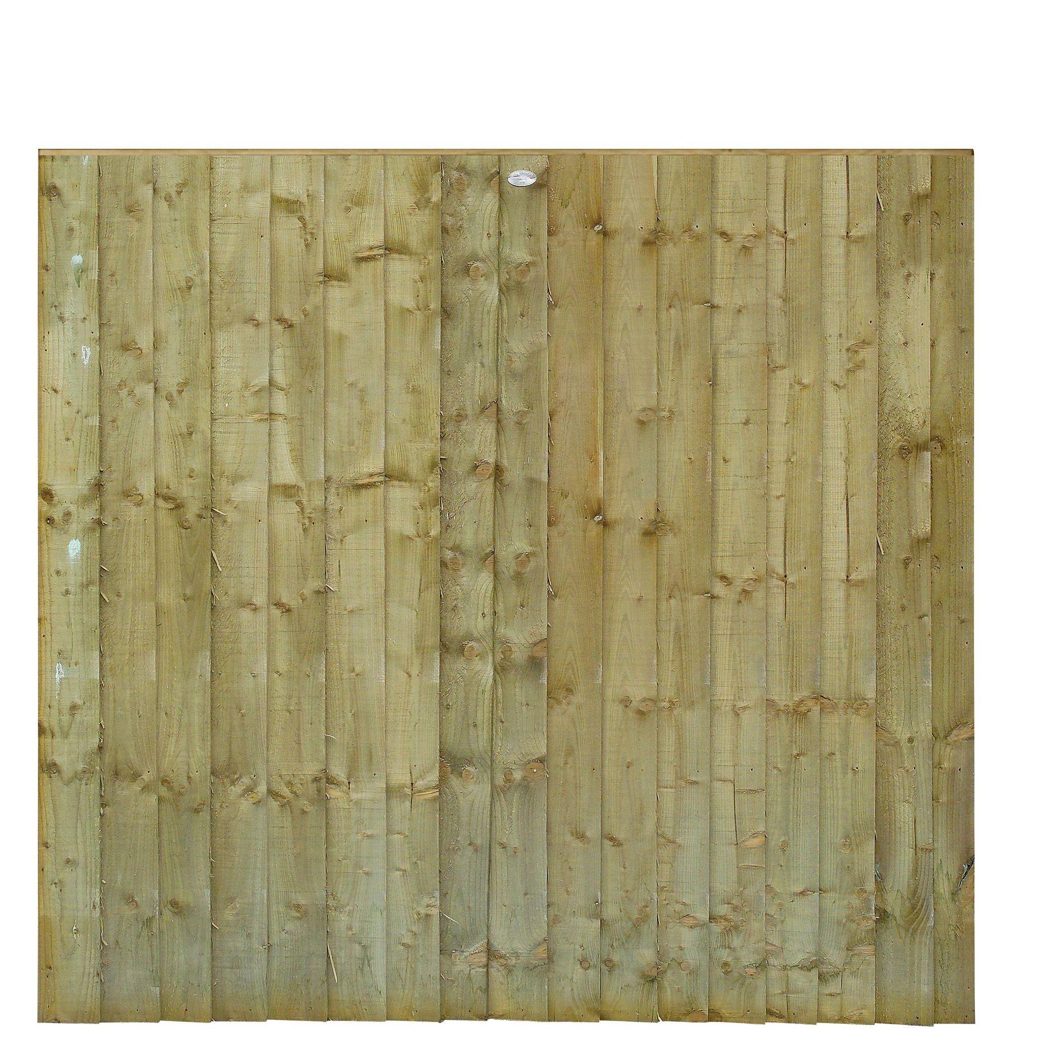 Fence Panels Garden Fence Panels Amp Gates
