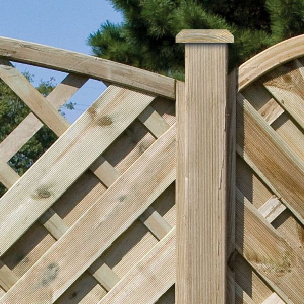 Can You Paint Wet Fence Panels
