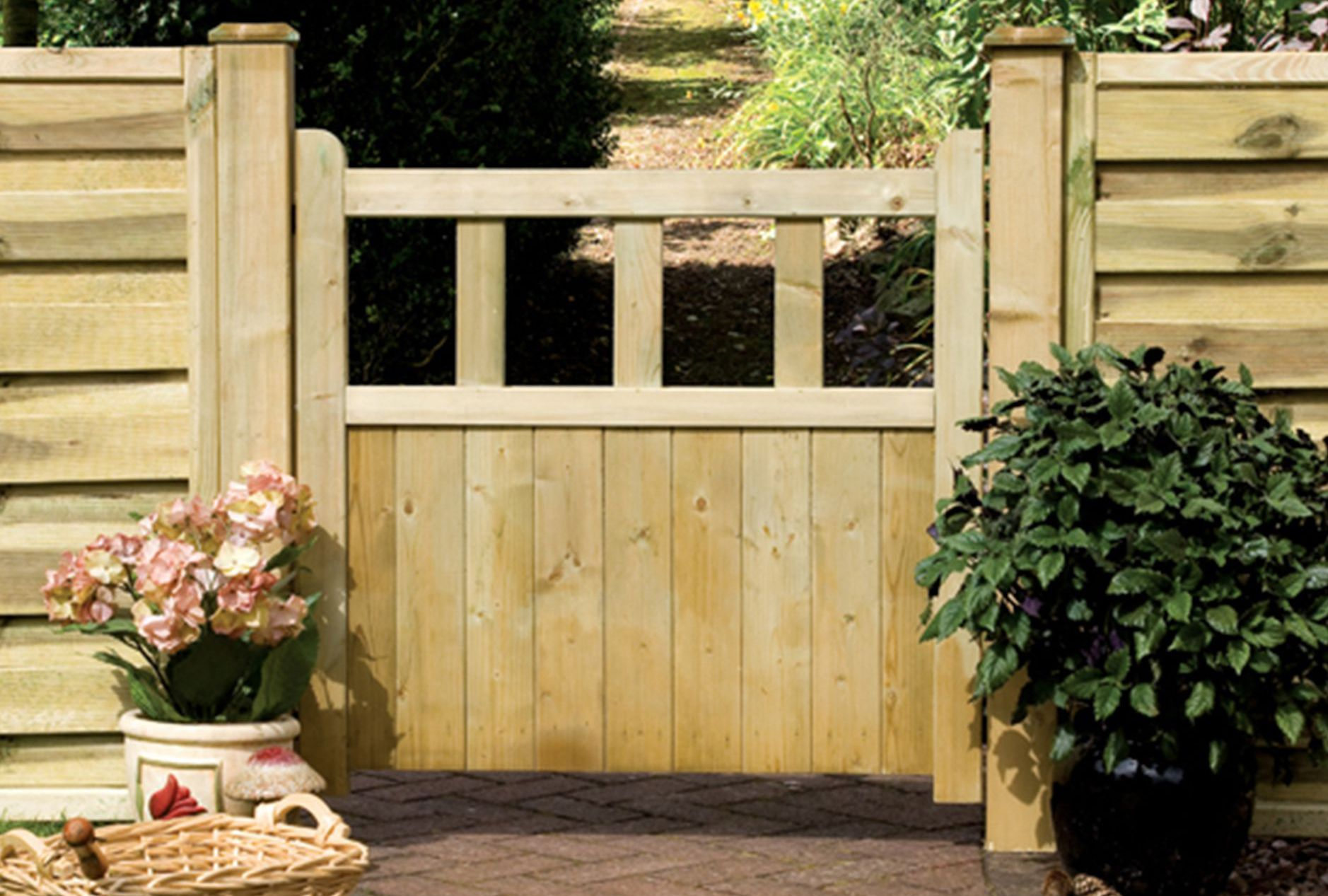 Gate Ing Guide Ideas Advice Diy At B Q