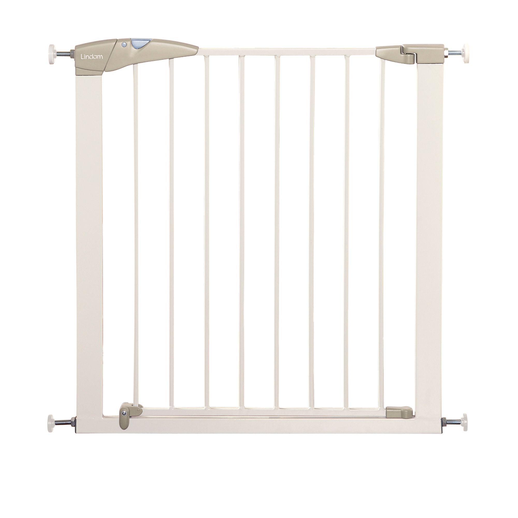 Lindam Safety Gate Departments Diy At B Q