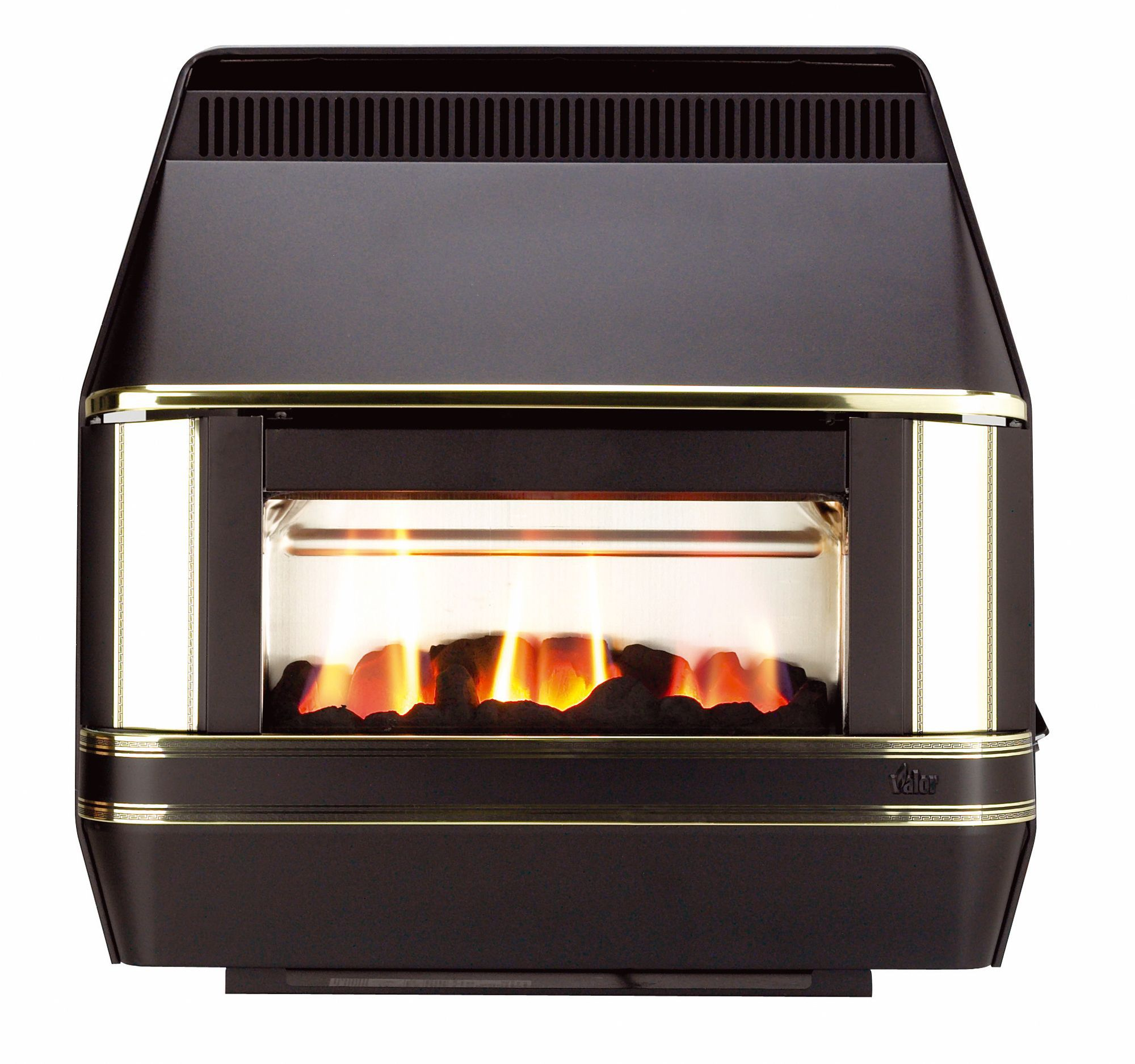 valor flamenco gas fire manual