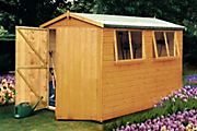 Shed buying guide