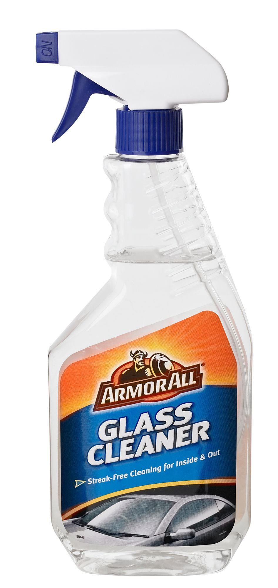 Armor All Glass Cleaner 500ml Departments Tradepoint