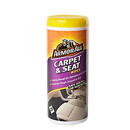 Armor All Carpet & Seat Cleaning Wipes