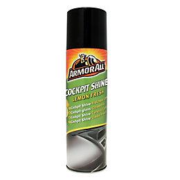 Armor All Dashboard & Trim Polish 500ml