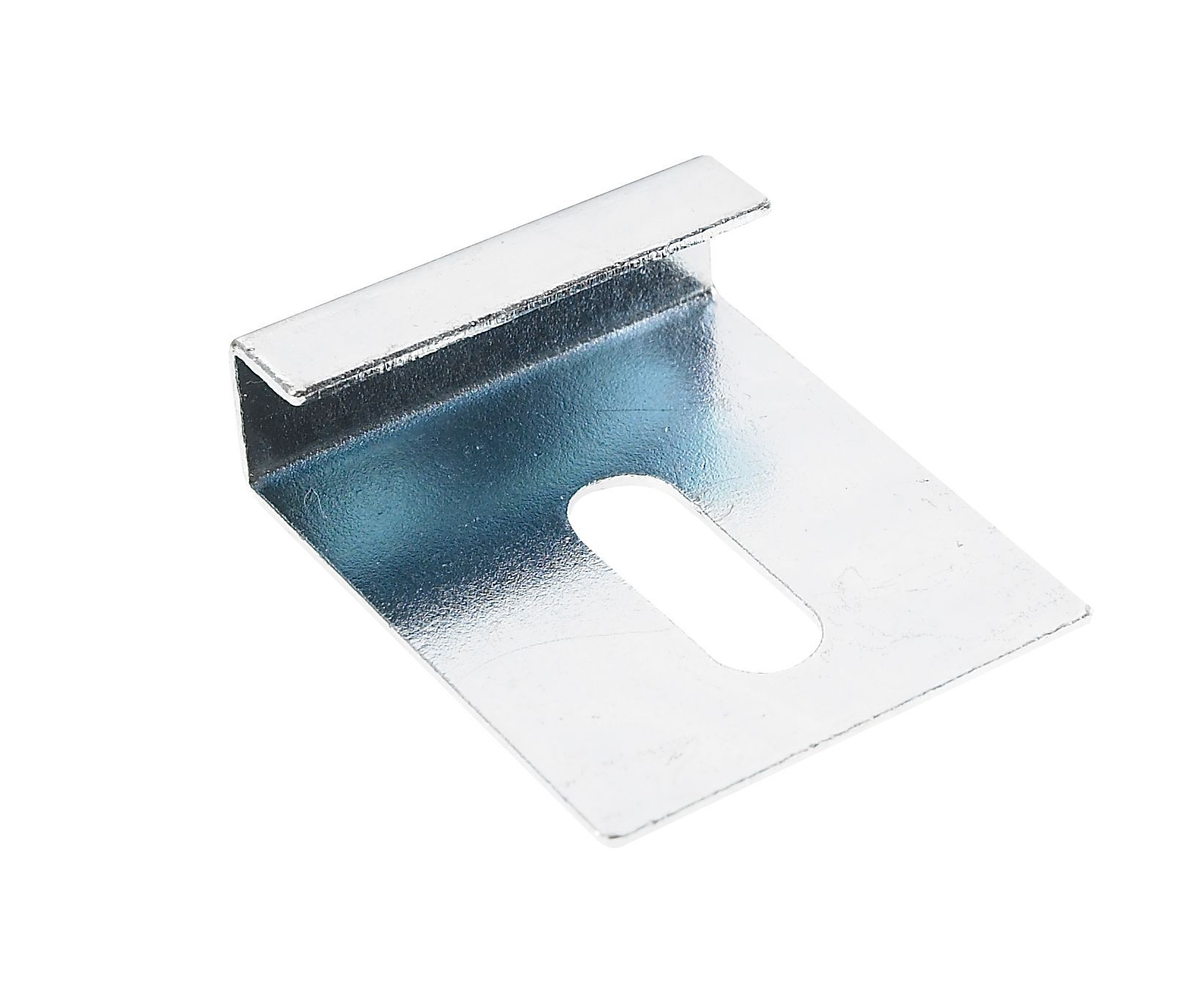 Gyplyner Metal Mirror Clip L 140mm Dia 6mm Pack Of 4