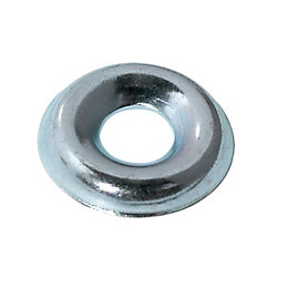 AVF M3.5 Steel Screw Cup Washer, Pack of