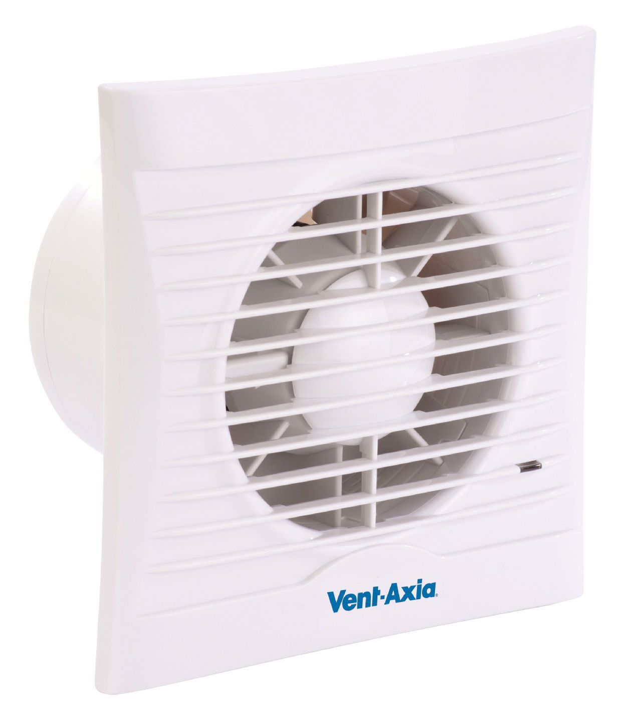 Vent-Axia SIL100T Bathroom Extractor Fan With Timer (D