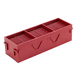 Manrose Terracotta Brick vent