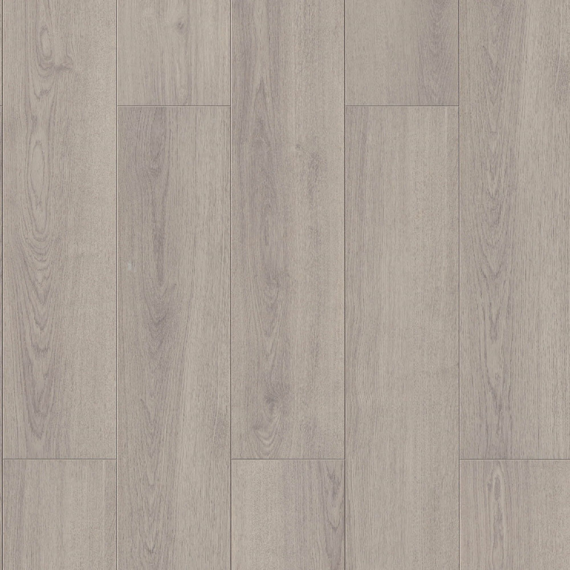 Greenlees Grey Oak Effect Laminate Flooring 1 99m² Pack