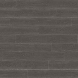 Dark Grey Oak Effect Waterproof Luxury Vinyl Click