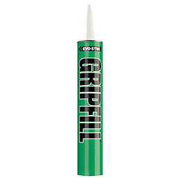 Evo-Stik Gripfill Solvented Grab Adhesive 0.35L