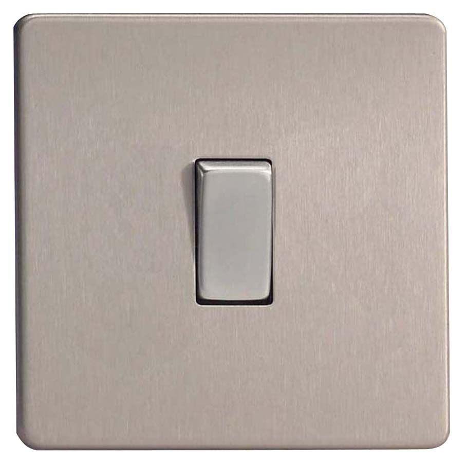 Single Light Switch 2 Way