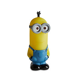 Illumi-Mate Minion Kevin Yellow Night light